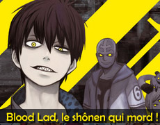 Preview Blood Lad