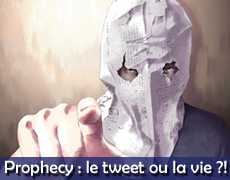 Preview Prophecy