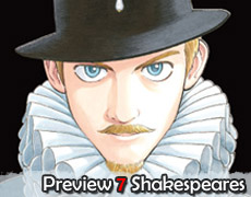 Preview 7 Shakespeares
