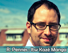 Itw R. Pennes