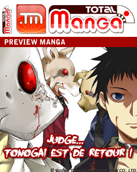 Preview Judge