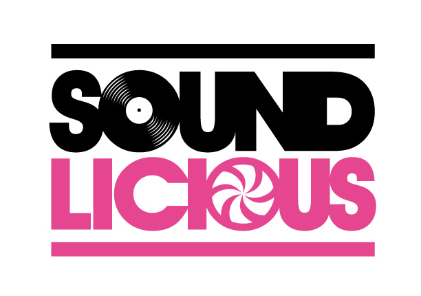 Logo Soundlicious
