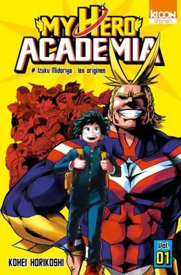 My-Hero-Academia-Tome-1