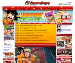 weekly shonen site web