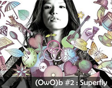 One Week One Band # 2 : Superfly