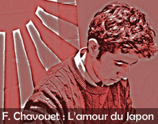 Florent Chavouet : l'interview qui vous donne envie de partir au Japon
