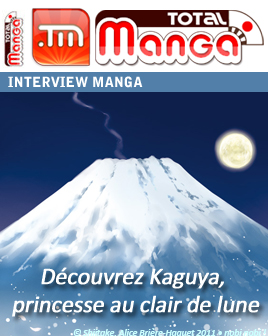 Double Interview Kaguya