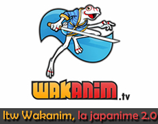 Interview Wakanim