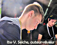 Interview Valentin Seiche