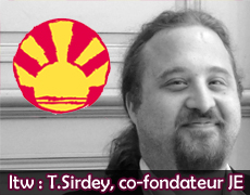 Interview Thomas Sirdey