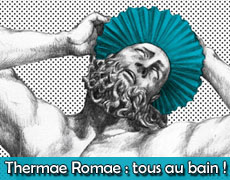 Critique Thermae Romae