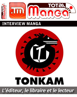 Interview Tonkam