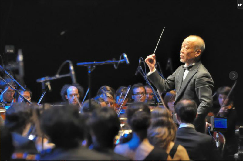 Joe Hisaishi, le dernier concert de Torpedo Production