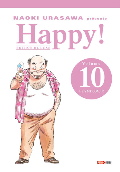 Happy tome 10