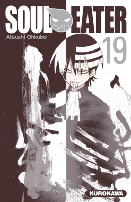 Soul Eater tome 19