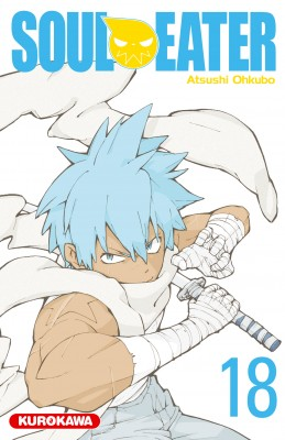 Soul Eater tome 18