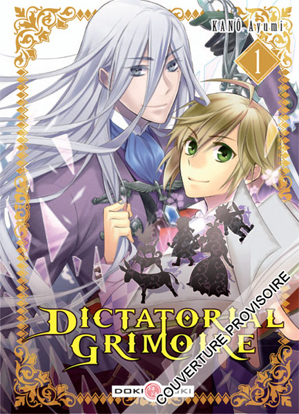 Dictatorial Grimoire