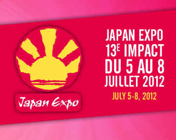 Japan-Expo 13