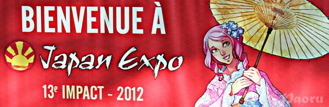 Japan Expo 13