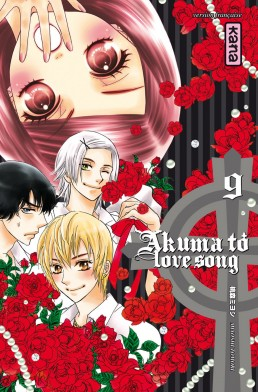 Akuma to love song #9