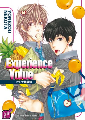 experience-value