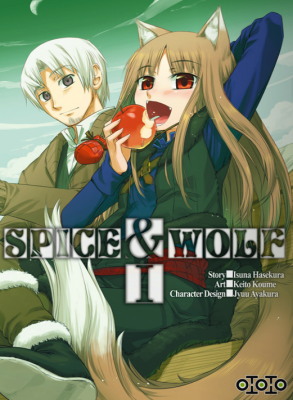 spice-and-wolf-tome-1