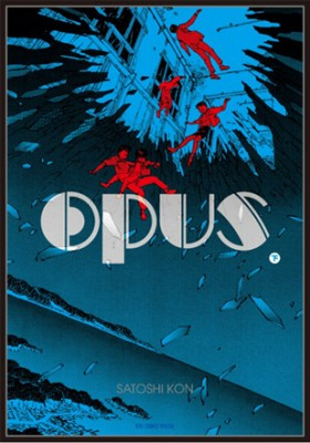 OPUS tome 2