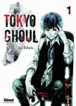 Tokyo Ghoul Tome 1