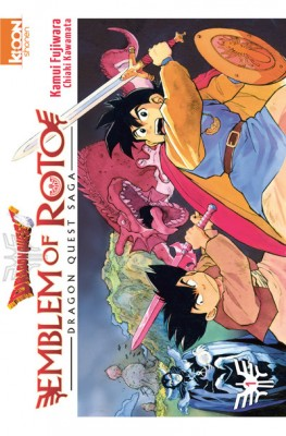 dragon-quest-emblem-of-roto-manga-volume-1