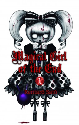 magical-girl-of-the-end-manga-volume-1