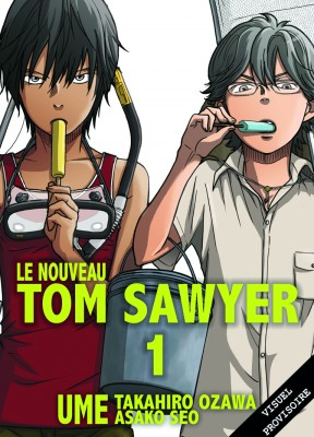 Le nouveau Tom Sawyer
