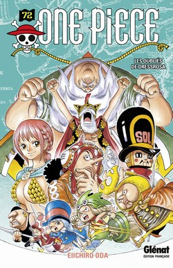 One Piece 72