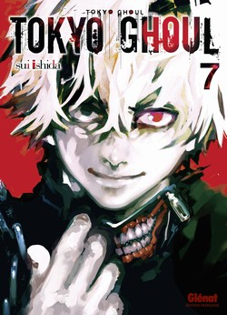 Tokyo Ghoul 7