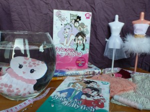 Towako Princess Jellyfish 2015