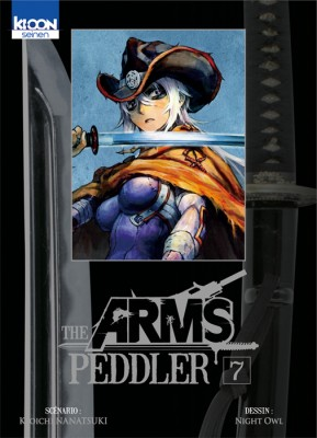 The Arms Peddler 7