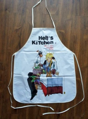 Hell Kitchen tablier